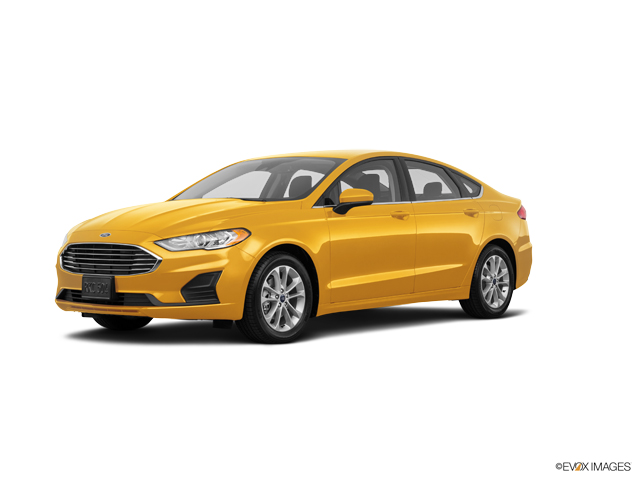 Used 2019 Ford Fusion in Lake City, FL