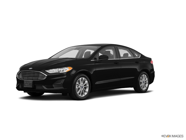 Used 2019 Ford Fusion in Cartersville, GA
