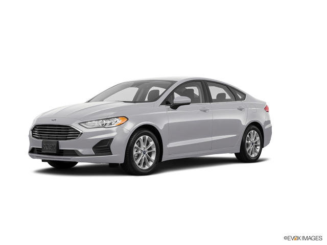 Used 2019 Ford Fusion in , AL