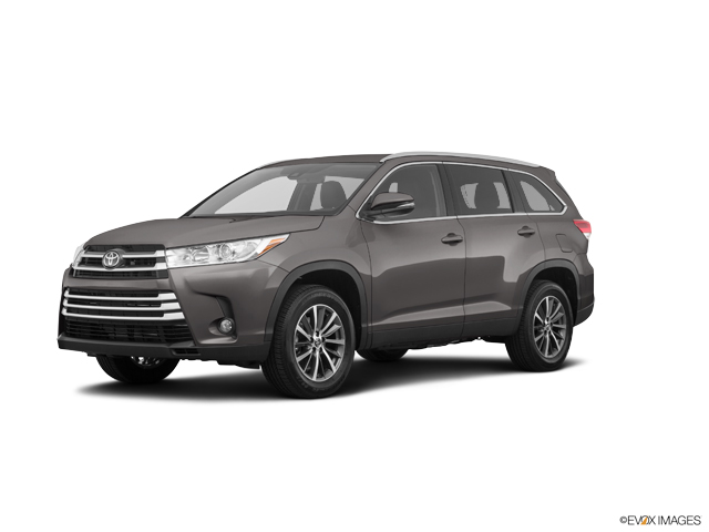 Used 2019 Toyota Highlander in Laramie, WY