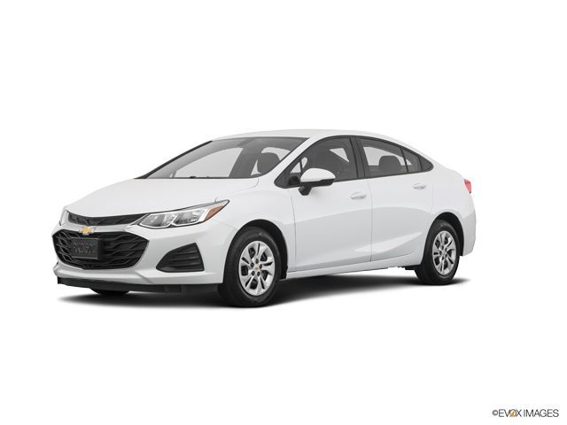 Used 2019 Chevrolet Cruze in Fort Payne, AL