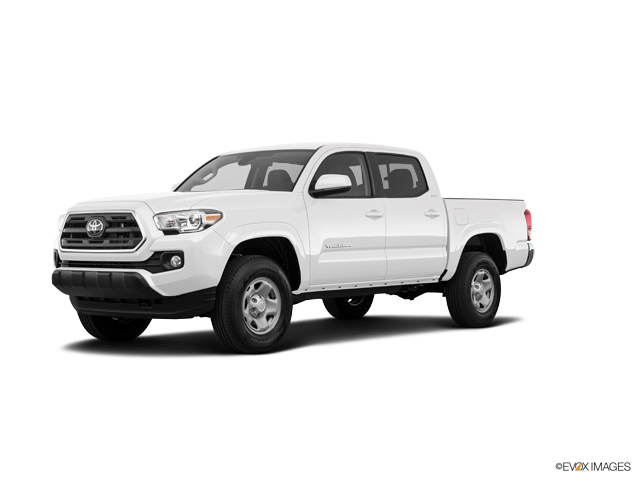 New 2019 Toyota Tacoma in Ardmore, OK