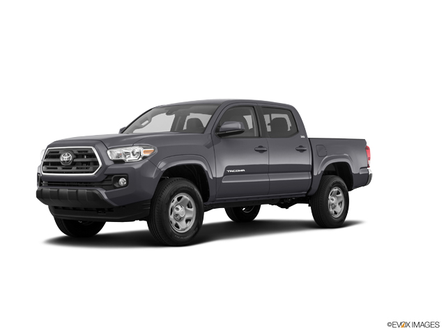 New 2019 Toyota Tacoma in Dothan & Enterprise, AL