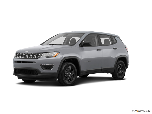 Used 2019 Jeep Compass in Beckley, WV