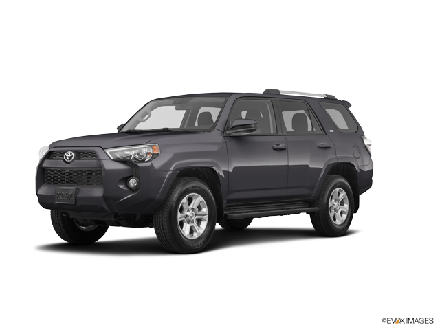 New 2019 Toyota 4Runner in Pleasant Hills, PA