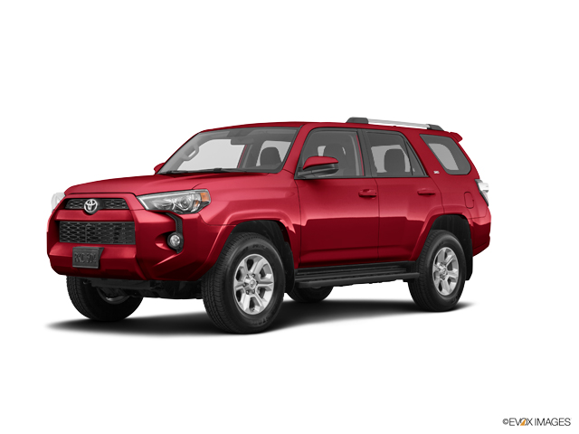 Used 2019 Toyota 4Runner in Tulsa, OK