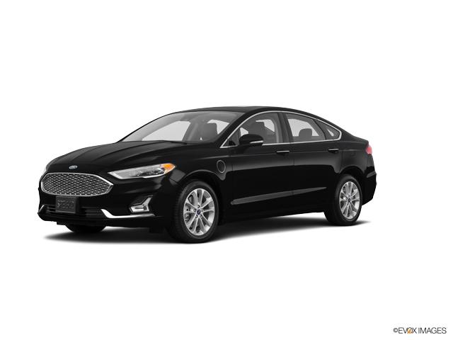 Used 2019 Ford Fusion Energi in Hemet, CA