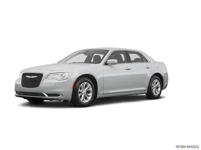 New 2019 Chrysler 300 in New Iberia, LA
