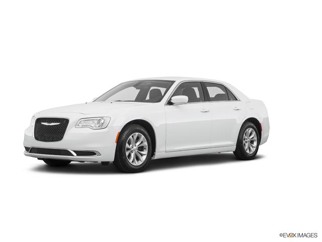 Used 2019 Chrysler 300 in Ontario, Montclair & Garden Grove, CA