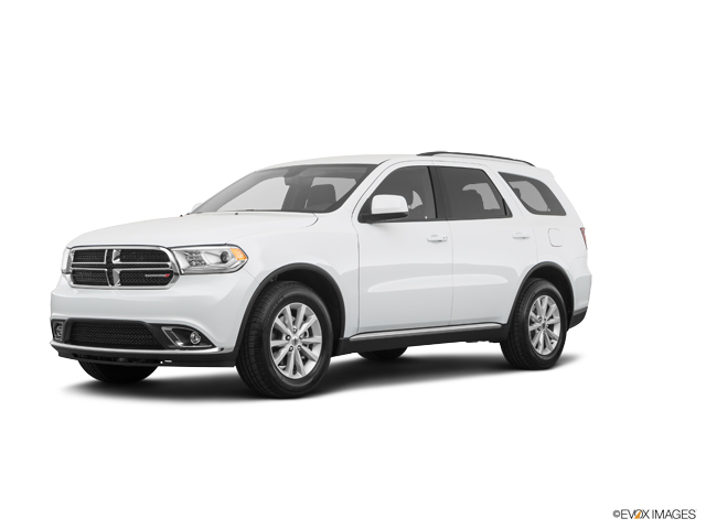 New 2019 Dodge Durango in Honolulu, HI