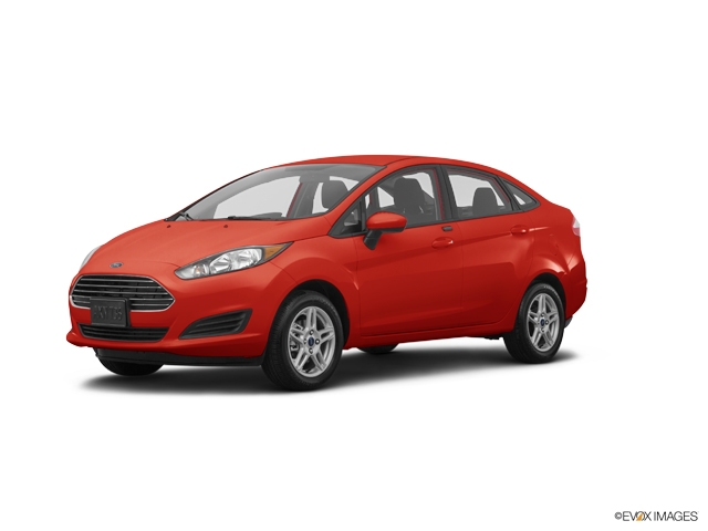 New 2019 Ford Fiesta in Bloomington, IN