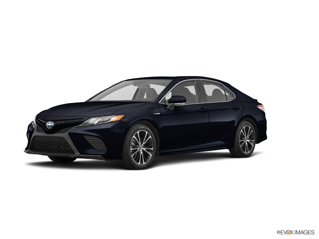 New 2019 Toyota Camry Hybrid in Westminster, CA
