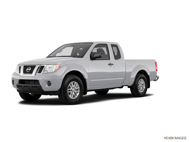 New 2019 Nissan Frontier in McDonald, TN