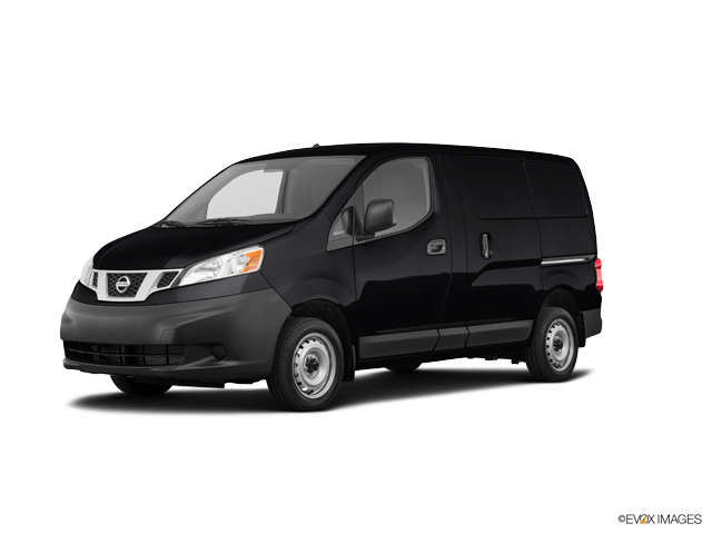 New 2019 Nissan NV200 in Kingsport, TN