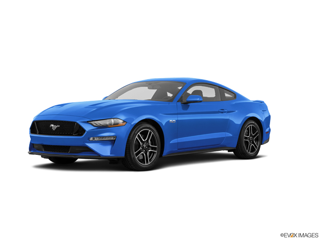 New 2019 Ford Mustang in Lakewood, WA
