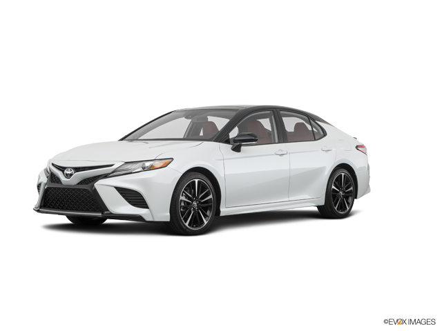 New 2019 Toyota Camry in Gallup, NM