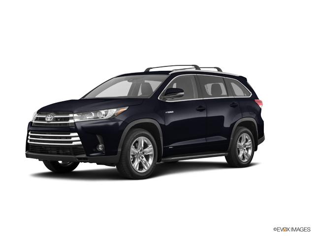 New 2019 Toyota Highlander Hybrid in New Rochelle, NY