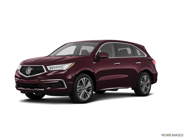 Used 2019 Acura MDX in Lynnwood, WA