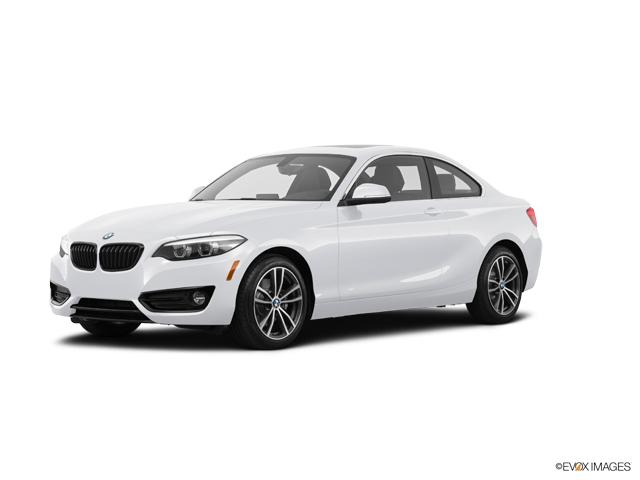 Used 2019 BMW 2 Series in Fort Walton Beach, FL