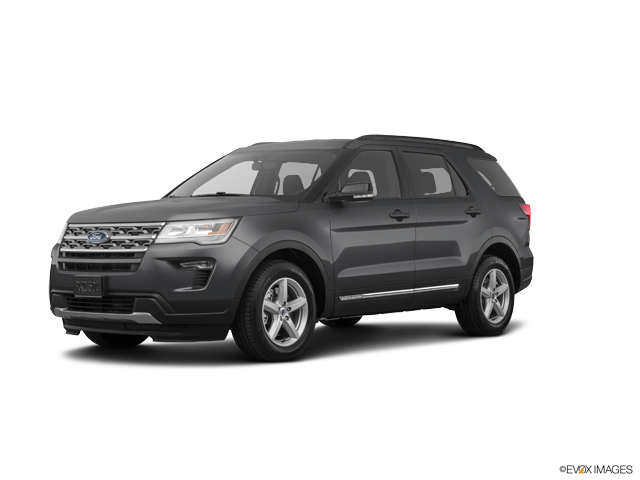 Used 2019 Ford Explorer in , OR