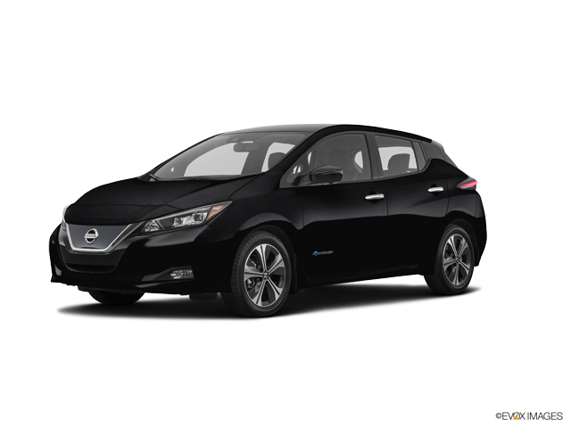 New 2019 Nissan LEAF in Fort Collins, CO