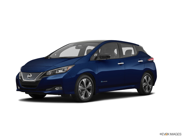 New 2019 Nissan LEAF in , AL