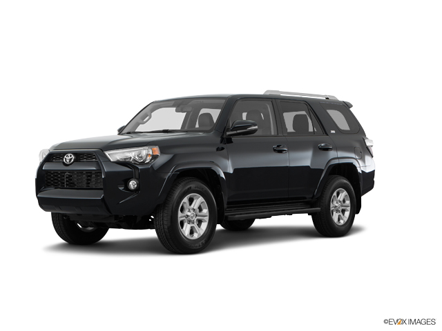 New 2019 Toyota 4Runner in Cleveland, OH