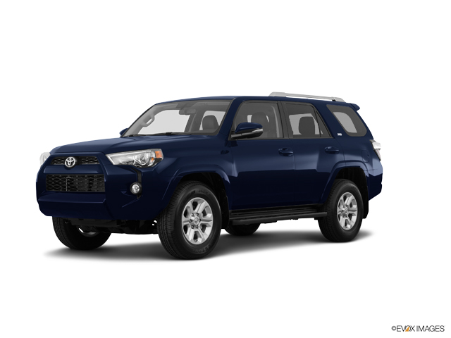 New 2019 Toyota 4Runner in Walla Walla, WA