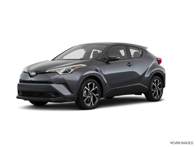 New 2019 Toyota C-HR in Beech Island, SC