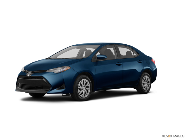 New 2019 Toyota Corolla in Berkeley, CA