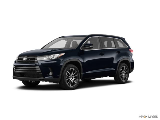 Used 2019 Toyota Highlander in Loganville, GA