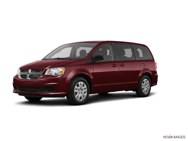 Used 2019 Dodge Grand Caravan in Gonzales & Baton Rouge, LA