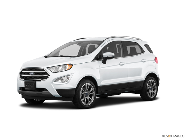 Used 2019 Ford Ecosport in , OR