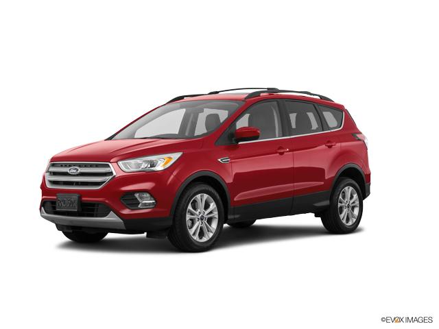 Used 2019 Ford Escape in Yuma, AZ