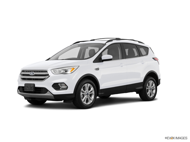 New 2019 Ford Escape in Barrhead, AB