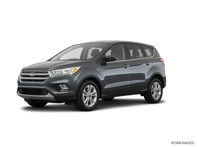 Used 2019 Ford Escape in Greeley, CO