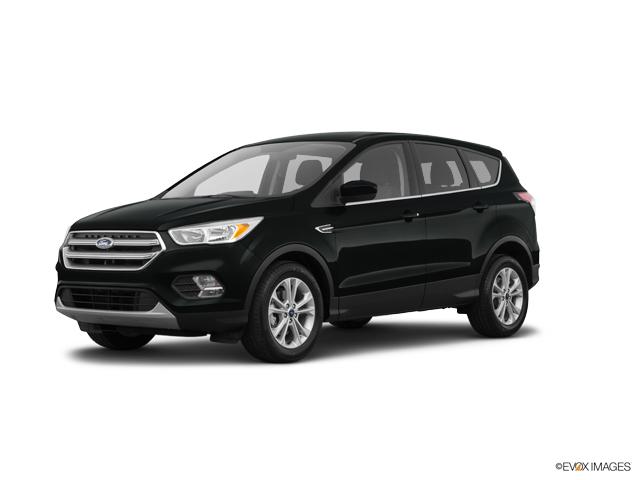 New 2019 Ford Escape in Grenada, MS