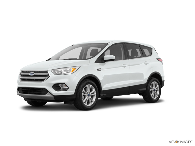 New 2019 Ford Escape in Lakewood, WA