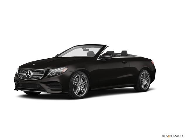 New 2019 Mercedes-Benz E-Class in , CA