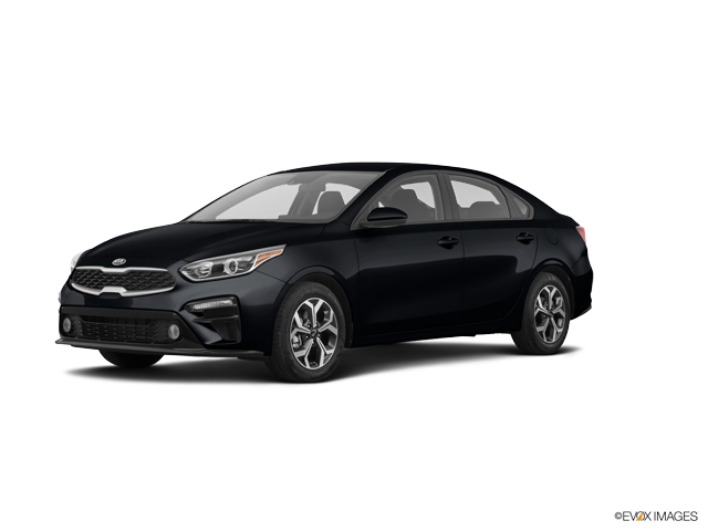 New 2019 KIA Forte in Concord, NH
