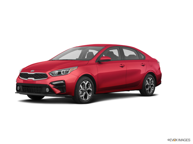 New 2019 KIA Forte in Orlando, FL