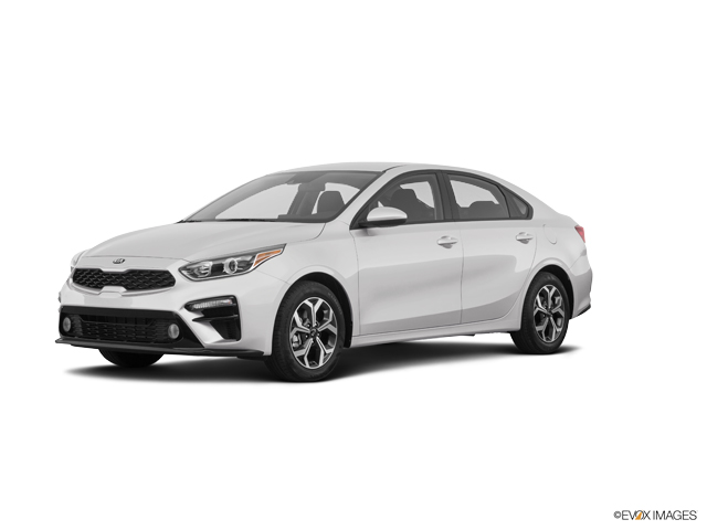 New 2019 KIA Forte in Kingsport, TN