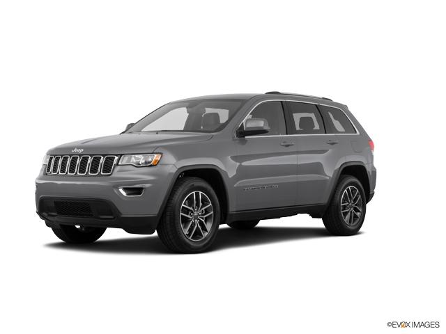 New 2019 Jeep Grand Cherokee in Pearl City, HI