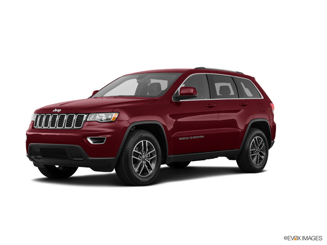 New 2019 Jeep Grand Cherokee in Bonham, TX