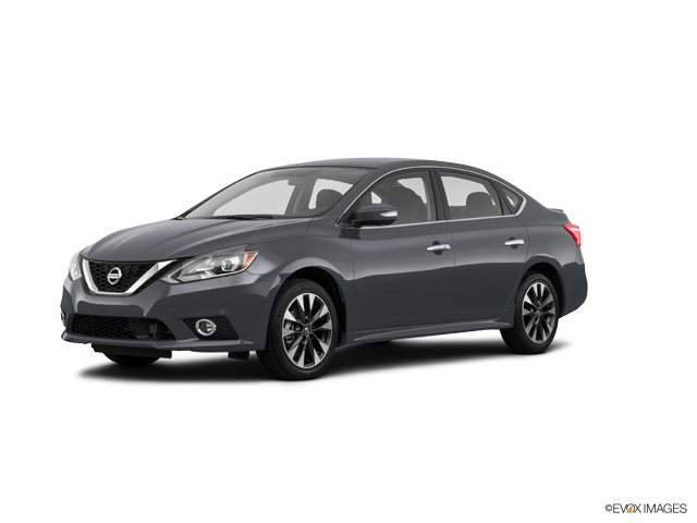 New 2019 Nissan Sentra in Wesley Chapel, FL