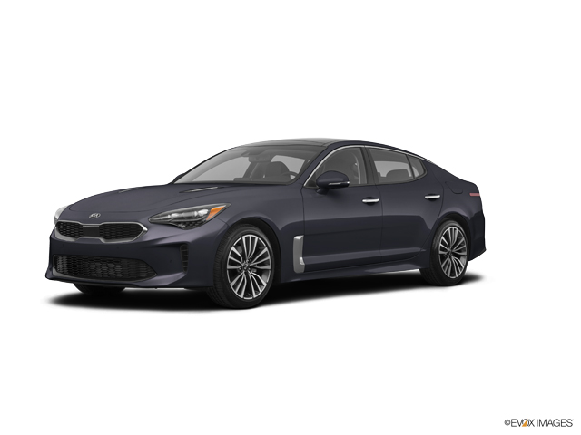 Used 2019 KIA Stinger in Norwood, MA