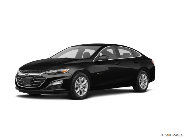 Used 2019 Chevrolet Malibu in Orlando, FL