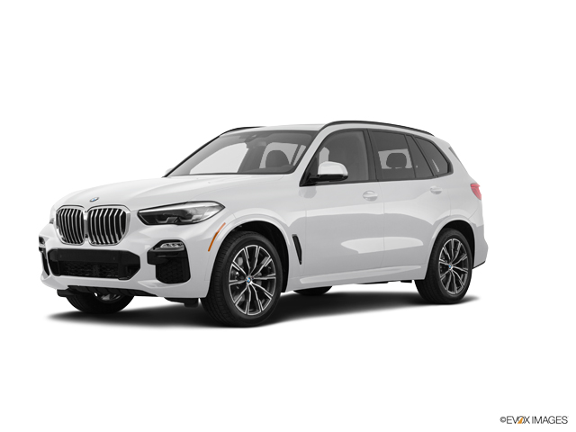 New 2019 BMW X5 in , AR