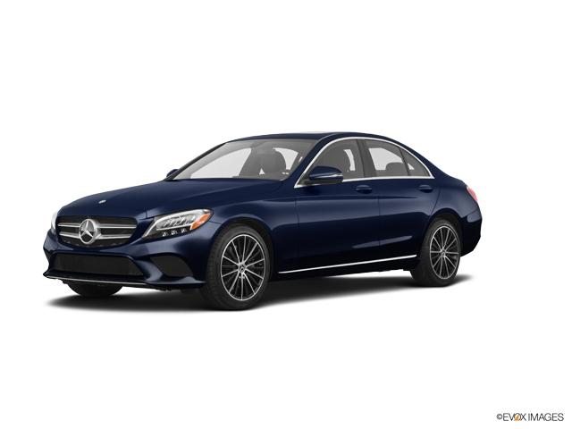 Used 2019 Mercedes-Benz C-Class in , CA