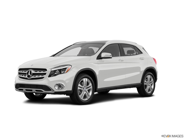 New 2019 Mercedes-Benz GLA in , PA